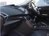 Ford Kuga 2.0 TDCi 150 Titanium 5dr 2WD App Pack