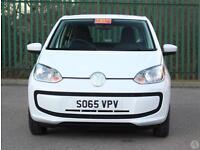 Volkswagen Up 1.0 Move Up 5dr Nav