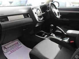 Mitsubishi Outlander 2.2 DI-D 3 5dr 4WD