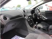 Ford Mondeo Estate 2.0 TDCi 163 Titanium X Sport