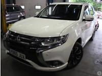 Mitsubishi Outlander 2.0 PHEV GX4hs 5dr Auto 4WD
