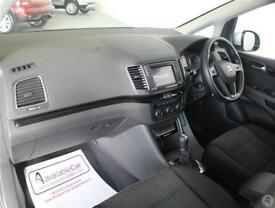 Seat Alhambra 2.0 TDI 150 SE 5dr DSG