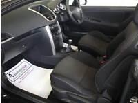 Peugeot 207 Coupe Cabriolet 1.6 VTi 120 Sport 2dr