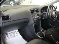 Volkswagen Polo 1.2 TSI 90 Match 5dr