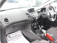 Ford Fiesta 1.0 E/B 140 Zetec S 3dr Nav