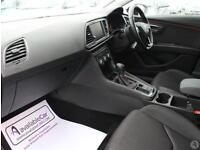 Seat Leon Estate 2.0 TDI 184 FR Technology 5dr DS