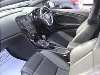 Vauxhall Astra GTC 2.0T VXR 3dr Aero Pack