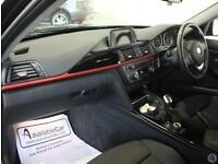 Bmw 3 Touring 320d 2.0 Sport 5dr