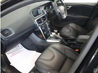Volvo V40 2.0 D4 190 R DESIGN Lux Nav 5dr