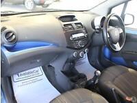 Chevrolet Spark 1.2 LTZ 5dr