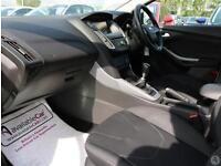 Ford Focus 1.5 TDCi Zetec Nav 5dr App Pack