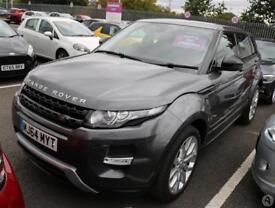 Land Rover Range Rover Evoque 2.2 SD4 Dynamic 4WD