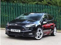 Ford Focus 2.0 TDCi 185 ST-3 5dr Style Pack