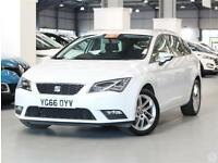 Seat Leon Estate 1.6 TDI 110 SE Dynamic Technology