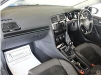 Volkswagen Golf 2.0 TDI 150 GT 5dr Nav
