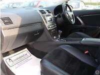 Toyota Avensis 2.2 D-CAT Icon+ 4dr Auto