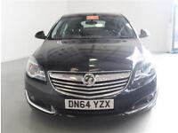 Vauxhall Insignia 1.8 VVT Design Nav 5dr