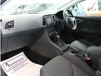 Seat Leon Coupe 1.2 TSI 110 SE 3dr DSG Tech Pack