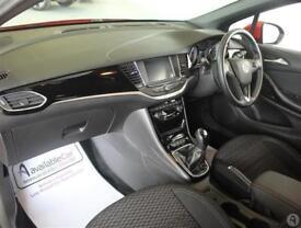 Vauxhall Astra 1.6 CDTi 110 SRi 5dr