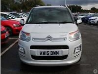 Citroen C3 Picasso 1.6 HDi 90 Exclusive 5dr