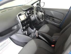 Renault Clio 0.9 TCE 90 Dynamique S MediaNav 5dr
