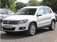 Volkswagen Tiguan 2.0 TDi 140 BMT Match 5dr 2WD