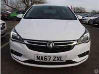 Vauxhall Astra 1.4T 150 Elite 5dr