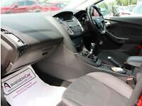 Ford Focus 1.5 TDCi Zetec S 5dr App Pack 2