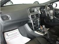 Volvo V40 1.6 D2 115 R DESIGN Nav 5dr