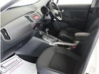 Kia Sportage 2.0 CRDi KX-2 5dr Auto 4WD