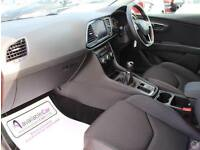 Seat Leon 2.0 TDI 150 FR Technology 5dr18in Alloys