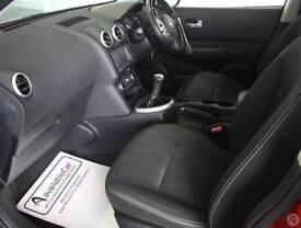 Nissan Qashqai 1.6 N-Tec+ 5dr 2WD