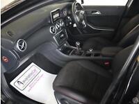 Mercedes Benz A A A200 2.1 CDI AMG Sport 5dr