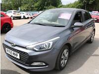 Hyundai I20 1.4 Premium 5dr Auto
