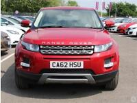 Land Rover Range Rover Evoque 2.2 SD4 Pure Tech