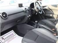 Audi A1 Sportback 1.6 TDI 105 S Line 5dr Contrast