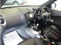 Nissan Juke 1.6 Tekna 5dr 2WD