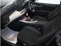 Bmw Z4 sDrive 18i 2.0 Roadster 2dr