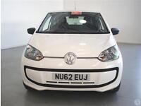 Volkswagen Up 1.0 Take Up 3dr