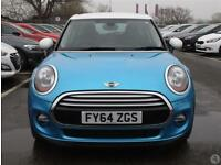 Mini Cooper 1.5 5dr Pepper Pack Nav