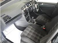 Volkswagen Golf 2.0 TDI 184 GTD 5dr