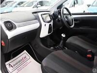 Peugeot 108 Top 1.2 VTi Allure 5dr
