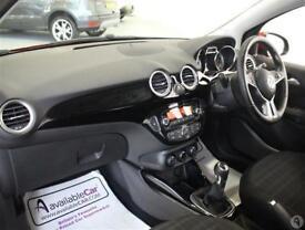 Vauxhall Adam 1.2 Glam 3dr