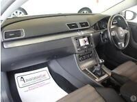 Volkswagen Passat 1.6 TDI 105 BMT Sport 4d