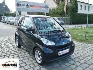 Smart fortwo coupe micro hybrid drive *Klima*Eco