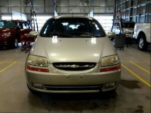 2006 Chevrolet Aveo LS Sedan **BRAND NEW SAFETY** $3500 CASH