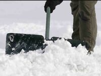 ♣ WHITBY ♣ Snow & Ice Removal