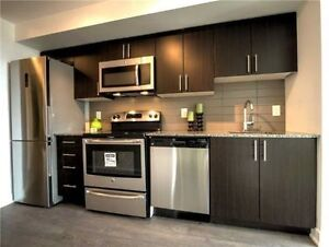 Beautiful Unit with Spectacular Views of Downtown Toronto!!