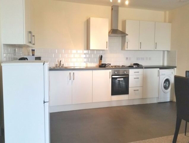2 Bedroom Flat in Goodmayes available now