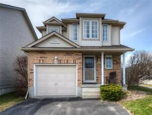 Single family home in sought-after Eastbridge for lease